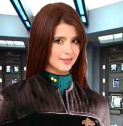 Alexanderia  Cahill
