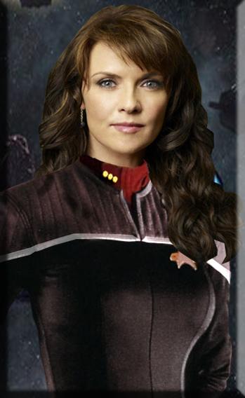 Maia Aurora Sterling